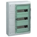 13992 Щиток KAEDRA IP65 36мод+4отв с интерф, Schneider Electric