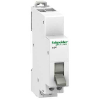 A9E18072 Переключатель issw 2 пол. 1но+1нз , Schneider Electric